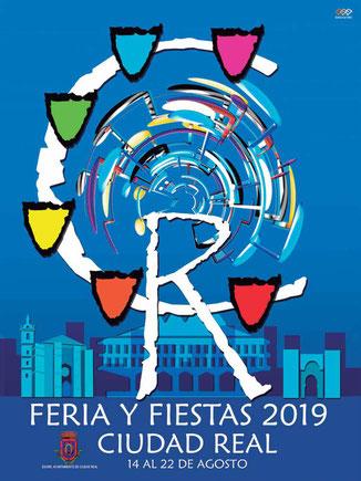 Fiestas en Ciudad Real Feria y Fiestas