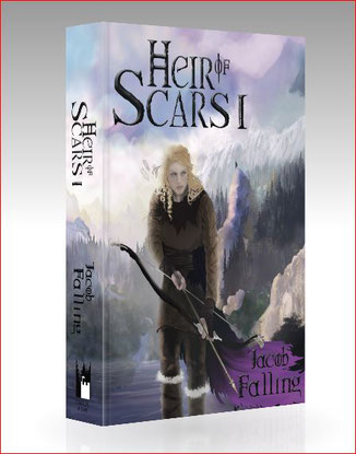 Heir of Scars I - Complete Edition