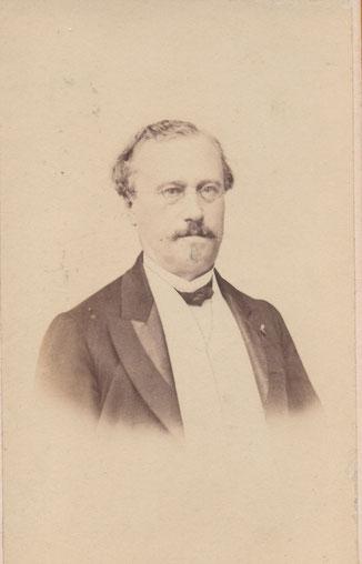 Jean-Baptiste Capronnier (1814-1891) - ca. 1871