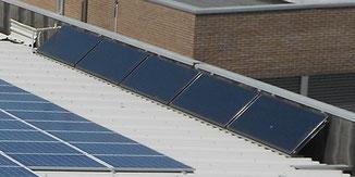 solare termico agrisalumeria luiset
