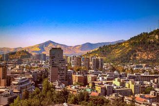 Santiago de Chile, Reisetipps, Reiseführer, Sehenswürdigkeiten, Wissenswertes, Die Traumreiser
