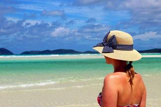 Australien, Ostküste, Reiseführer, Sehenswürdigkeiten, Wissenswertes, Die Traumreiser