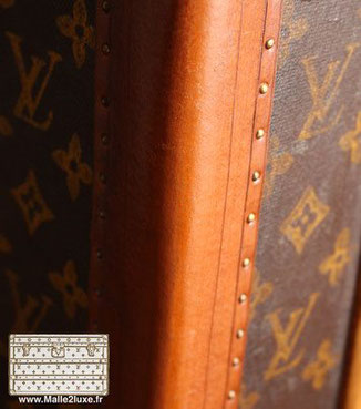 lozine trunk maker Louis Vuitton