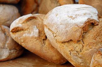 Wildhaus Messer Rezept für Brot