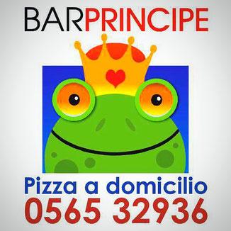 Bar Principe Pizzeria Panineria Piombino