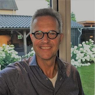 Dirigent Wout Eshuis