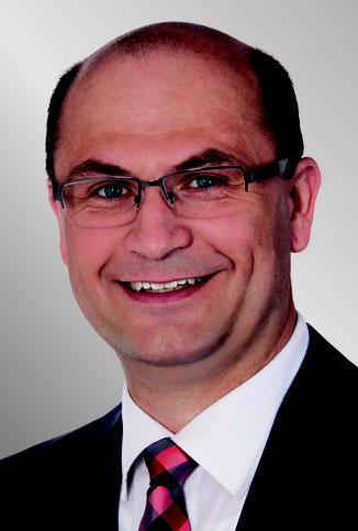 Albert Füracker - Staatssekretär im Bayerischen Staatsministerium der Finanzen, für Landesentwicklung und Heimat