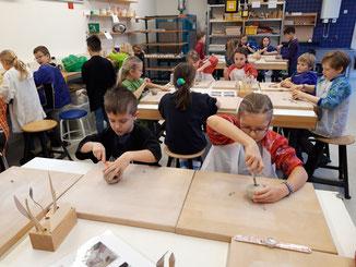 Fotos: Grundschule Pölling