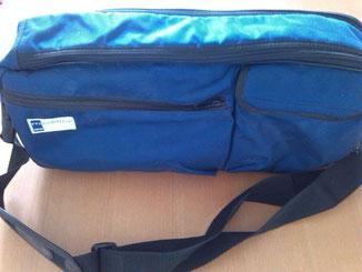 Mediline mobiles Sauerstoffgerät Mobi-Bag 2,0 Flow 3,0L/Min. für Medizin und Praxis