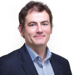 Sébastien Manscourt, candidat Divers droite aux élections légilastives 2017 dans la 5ème circonscription de l'Aisne.