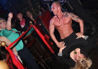 anal männer live shows reeperbahn