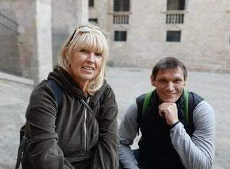 Гиды в Барселоне