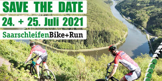 Saarschleife Bike + Run