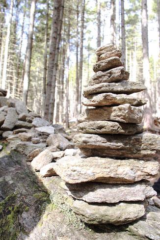 Yoga am Reinischkogel – Wanderung