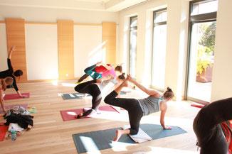 Yoga am Reinischkogel – Der Klugbauer