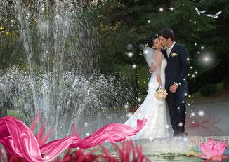 Свадебная фотокнига в Туапсе