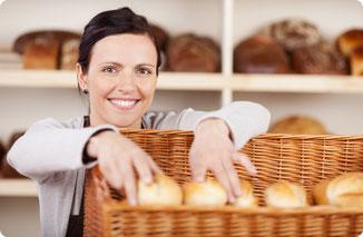 Weiterbildung - Möglichkeiten für Bäckereifachverkäufer