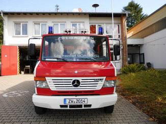 Freiwillingen Feuerwehr