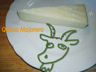 Spanish Goat Cheese_Queso Majorero