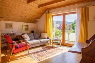 2-Zimmer-Wohnung in Litzelstetten