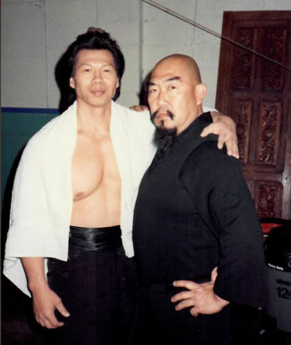 mit Bolo Yeung