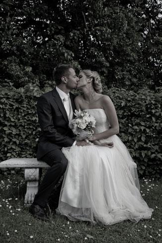 Wien Brautkleid Hochzeitskleid