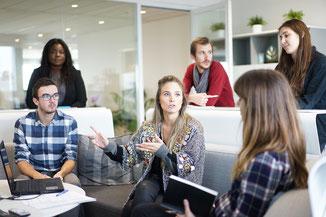 SME Instrument im Mai mit Extra-Budget für Unternehmen mit weiblichen Führungspersonen
