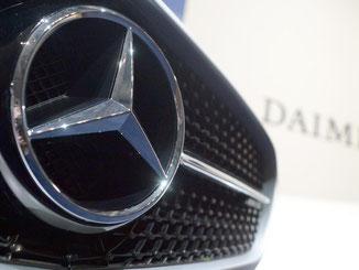 Daimlers erster Speicher für industrielle Anwendungen mit einer Kapazität von mehr als 500 Kilowattstunden ist bereits am Netz. Foto: Bernd Weißbrod