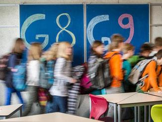 Elternbeirat: Die Qualität des Unterrichts kommt zu kurz. Foto: A. Weigel/Archiv