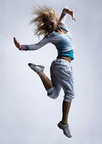 Jazzdance tanzen lernen für Jugendliche in Lingen