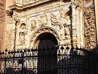Portal von Santa Maria