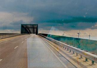 tolle Brückenkonstruktion