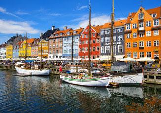 CheckEinfach | Kopenhagen