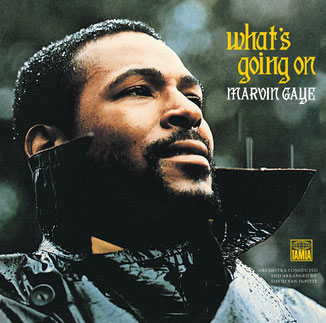 Marvin Gaye / What's Going On (1971 )