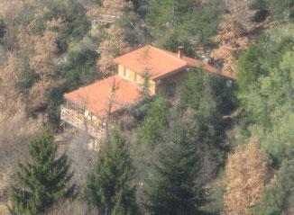Chalet écologique à Casteil