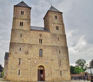 Der Dom in Susteren (NL)