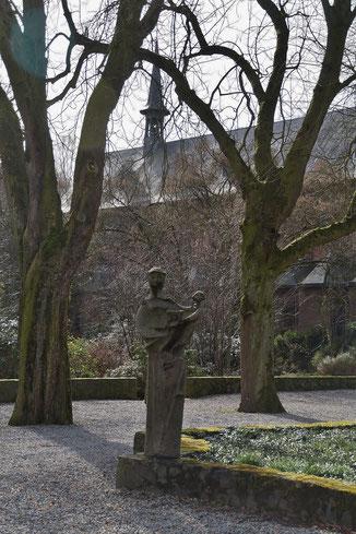 Abtei Lilbosch