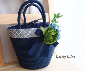 「Flower Summer Bag」