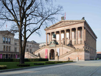 Top 5 virtual museums in Berlin