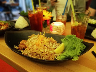 Top 5 Thai restaurants in Berlin