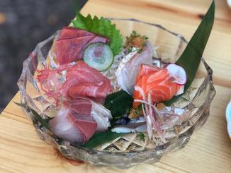 Top 5 sushi restaurants in Berlin