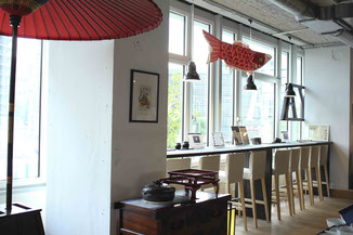 Top 5 Japanese places in Berlin