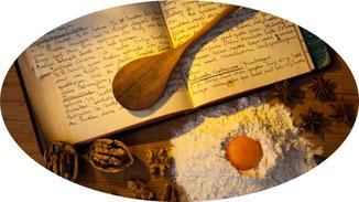 В помощь повару! Перевести рецепт, кулинарную книгу с/на английский, французский, итальянский и другой иностранный язык мира.