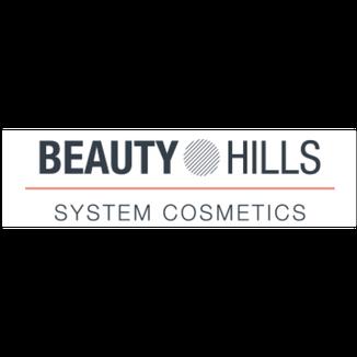 Beauty Hills, Kosmetik, Systemkosmetik, Logo
