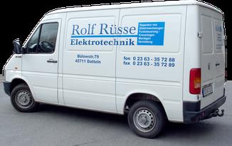 Rolf Rüsse Elektrotechnik aus Datteln