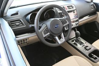 Central-Garage Hess AG - Subaru - Zubehör