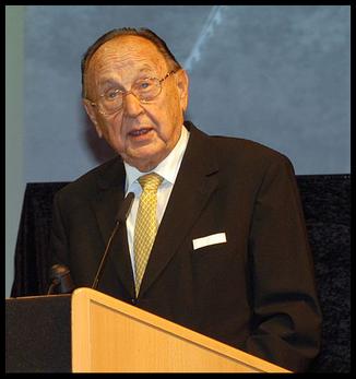 H.-D. Genscher  * 21. März 1927 - † 31. März 2016