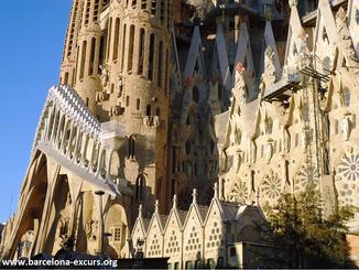 National Geographic снимет фильм о Барселоне