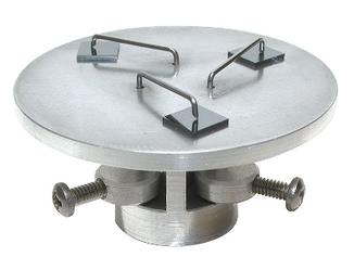 AG15376-2  トリプルクリップフラットホルダー(M4マウント付)