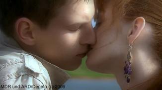 Jakob und Leonie werden ein Paar